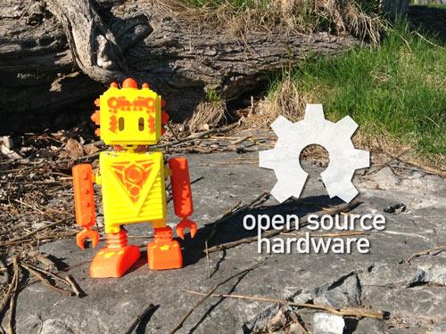 RoboBrrd : Your DIY Educational Robotic Pet!