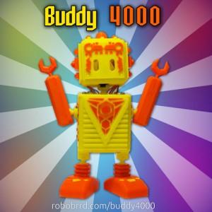 Buddy 4000