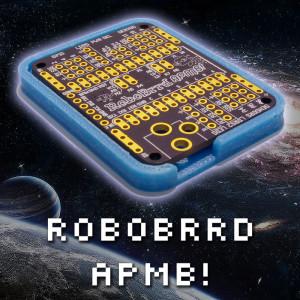 RoboBrrd APMB