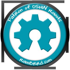 OSHW Patronage