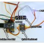 RoboBrrd 3D Electronics Wired